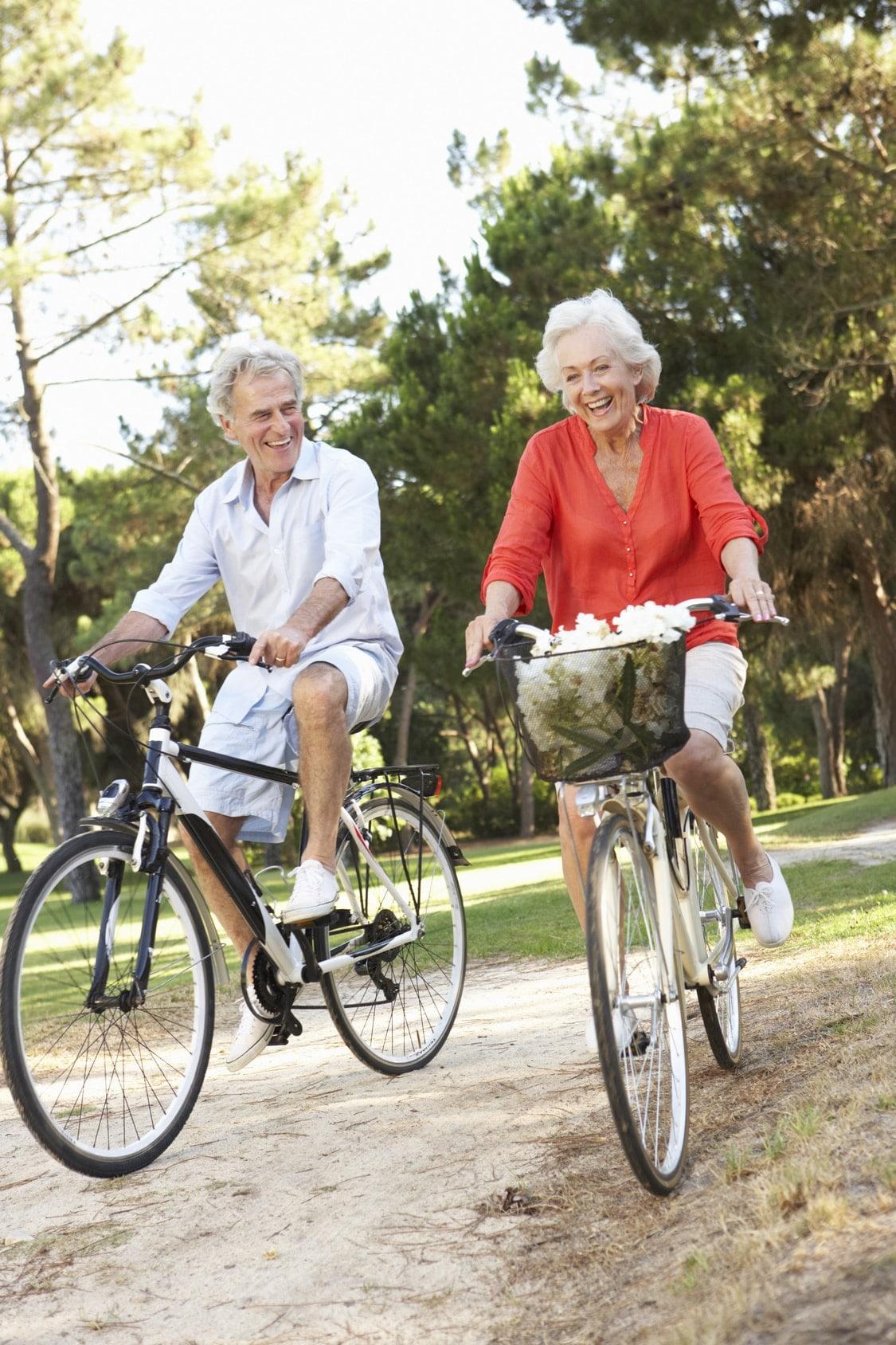 Seniors recherchant une mutuelle